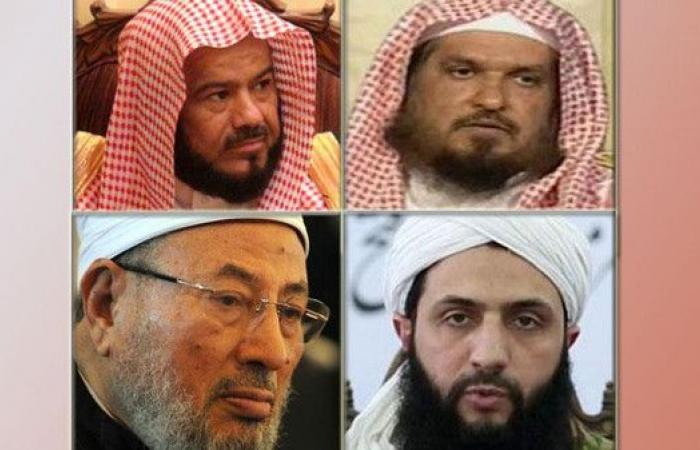 القاعدة والإخوان والعثمانيون الجدد