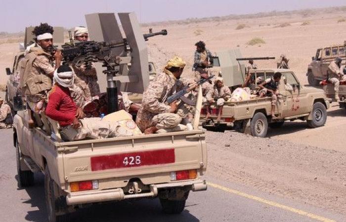 مقتل اثنين من قيادات الحوثي بمواجهات في صعدة