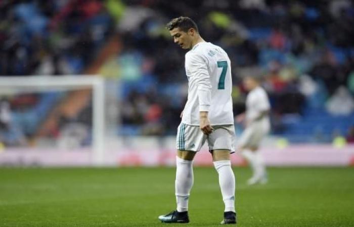 6 نجوم مرشحون لخلافة كريستيانو رونالدو في ريال مدريد