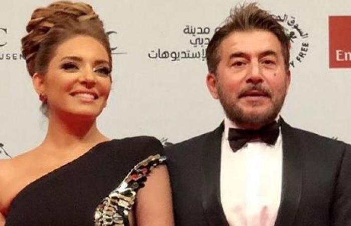 """بالفيديو:عابد فهد يهنّئ زوجته: """"برافو زينة"""" وهذا موعد بدء تصوير مسلسل """"طريق"""""""