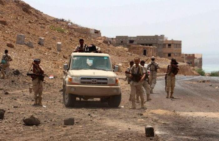 تقدم جديد للجيش الوطني في جبهة نهم شرق صنعاء