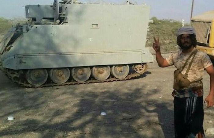 الجيش اليمني يحرر جبلاً استراتيجياً في الجوف