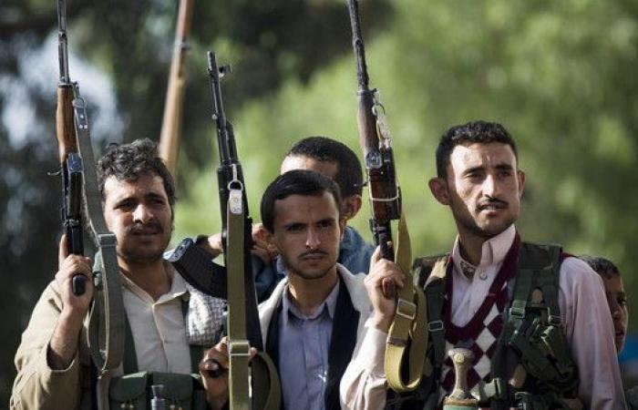 ميليشيات الحوثي تنقل أجهزة استخباراتية إلى صعدة