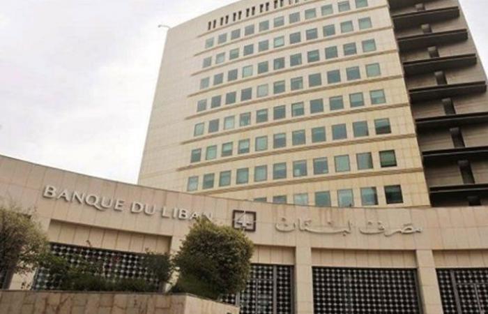 """حساب رسمي لمصرف لبنان على """"تويتر"""""""