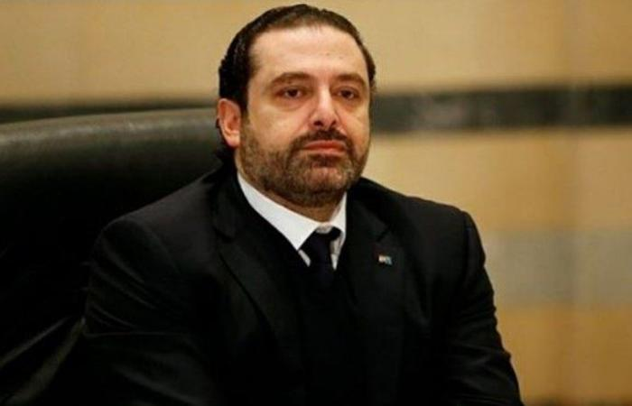 """الحريري إستقبل زاسبكين ووفدًا من اللجنة التنفيذية لمعرض""""اكسبو 2025″"""