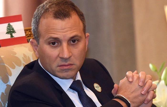 باسيل ناقش مع سفير ايطاليا التحضيرات لمؤتمر روما 2 واستقبل سفير قطر وعربيد