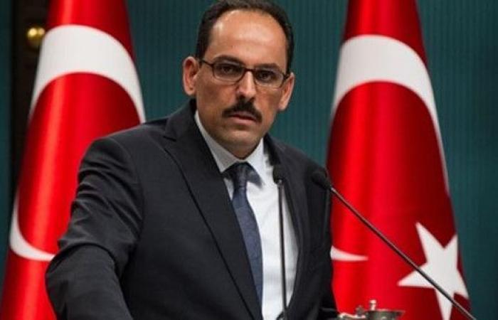 تركيا: إجراءاتنا ليست موجهة ضد أكراد سوريا