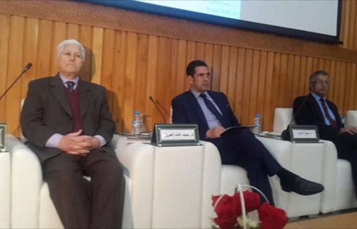 معهد العالم العربي يكرم العروي.. مفكر القطيعة