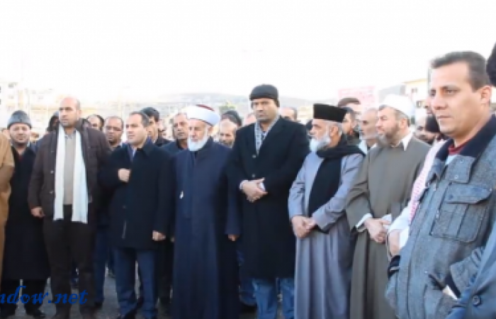 بالفيديو.. أبناء مجدل عنجر يطالبون بوقف الاستهتار بدماء الهاربين من سوريا