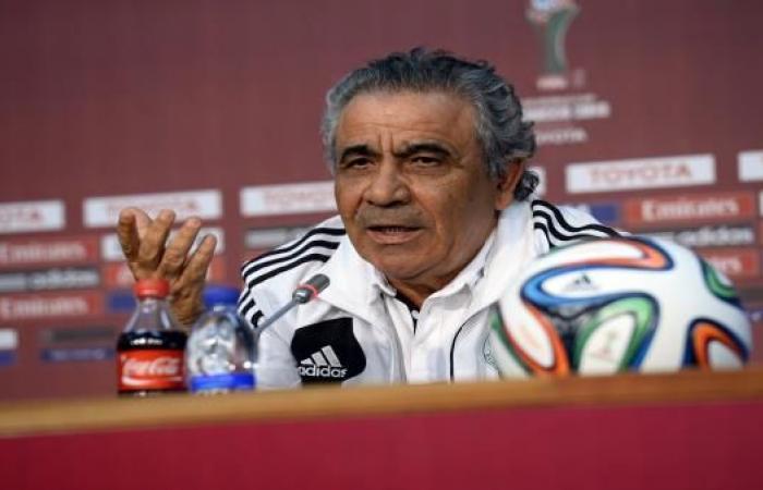 بطل أفريقيا يستعين بالمدرب التونسي البنزرتي
