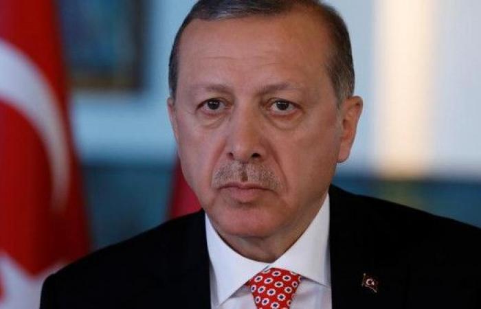 أردوغان: عملية عفرين بدأت ومنبج التالية