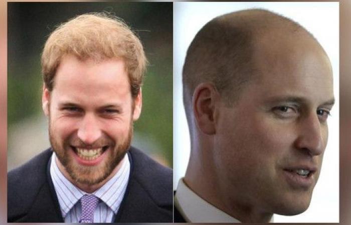 هذه تكلفة قصة شعر الأمير وليام التي شغلت الناس