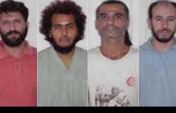 4 إرهابيين تطاردهم أميركا منذ 32 عاماً