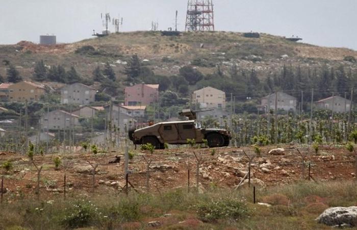 الخط الأزرق بؤرة توتر جديد على الحدود اللبنانية مع إسرائيل