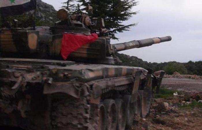 إعلام حزب الله: قوات الأسد سيطرت على مطار أبو الضهور
