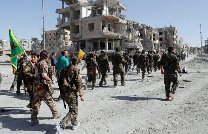 """""""سوريا الديمقراطية"""": هجوم عفرين يهدد بإحياء داعش"""