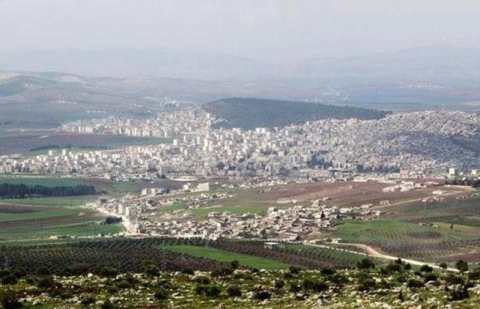 تركيا تنشر منظومة تشويش راداري قرب عفرين