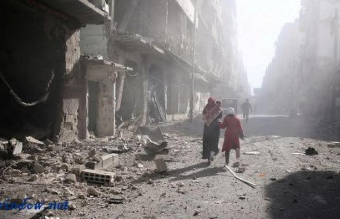 هل انتهى المجتمع السوري؟