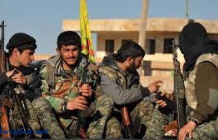 «لا صديق للأكراد إلا الجبال»