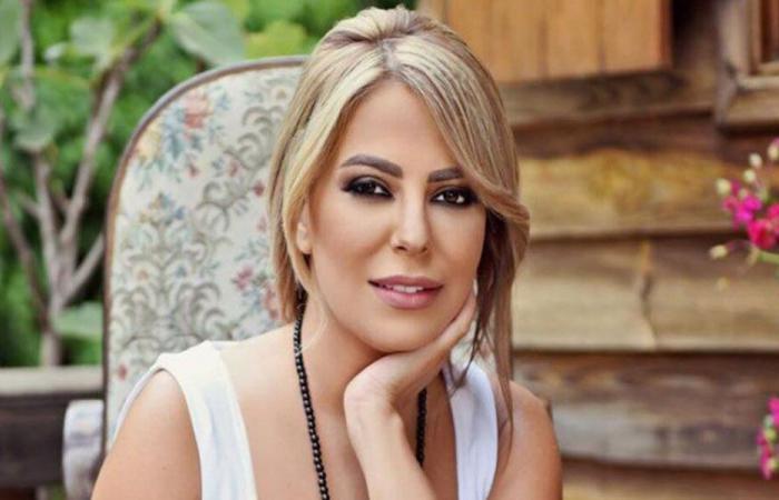 بالصورة … ليليا الأطرش قبل عمليات التجميل!