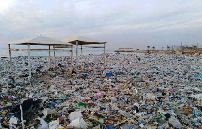 بعد الفضيحة البيئية: تنظيف شاطئ المتن ـ كسروان على 6 محاور.. وشهيّب يكشف مفاجأة