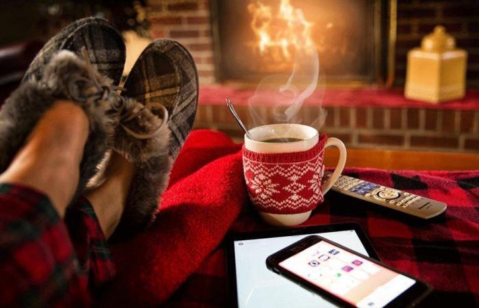 لتقوية جهاز المناعة خلال الشتاء!