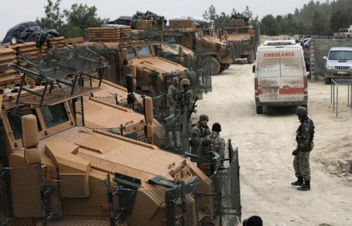 مجلس الأمن ينهي جلسة حول عفرين دون إدانة أو إعلان مشترك