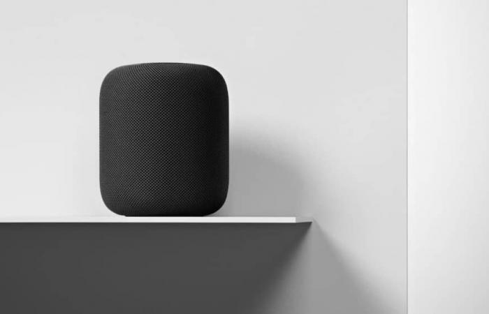 آبل تحدد تاريخ 9 فبراير لتوفر مكبرها للصوت اللاسلكي HomePod
