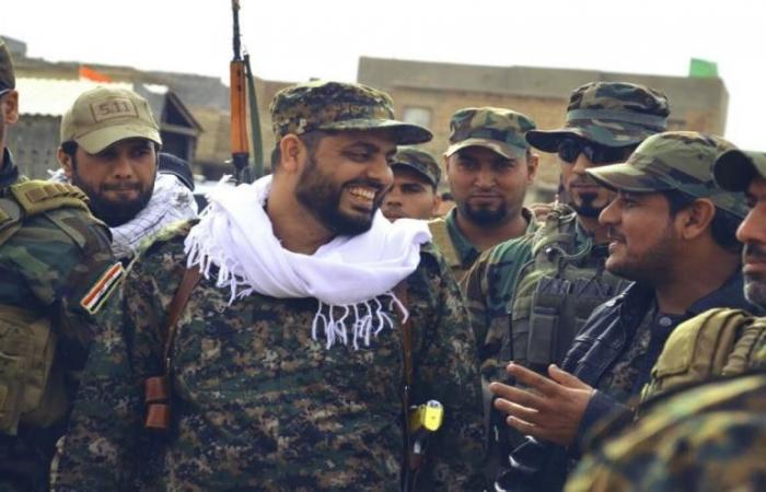 """""""عصائب أهل الحقّ"""" تعلّق على منع الخزعلي دخول لبنان"""