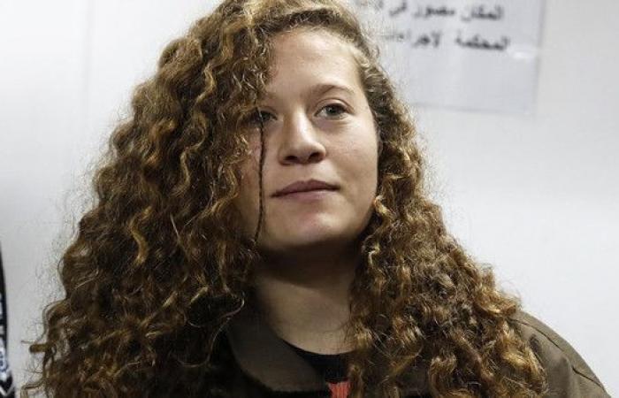 عهد التميمي ليست وحدها.. 300 طفل فلسطيني بسجون إسرائيل