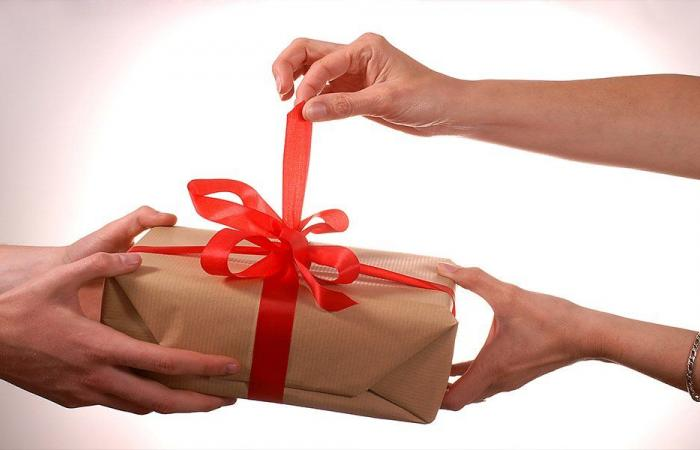 أكثر الهدايا الّتي تُفرح الرجل