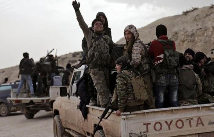 قلق دولي من العملية العسكرية في عفرين.. وأنقرة: مستمرون