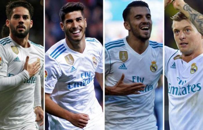 ريال مدريد يتلقى ضربة جديدة بإصابة نجم وسطه!