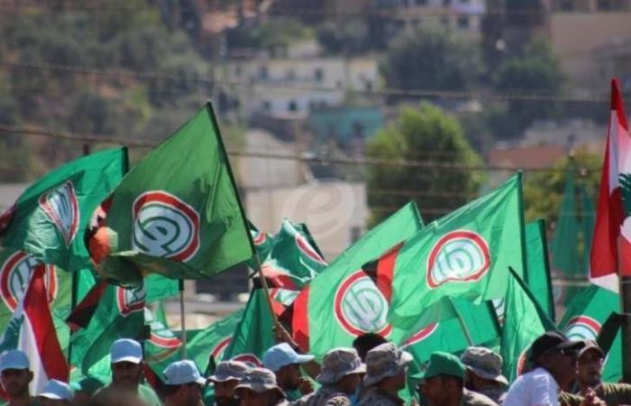 """برّي ترأس اجتماع """"المجلس المركزي"""" لحركة أمل وأرجأ المؤتمر العام"""