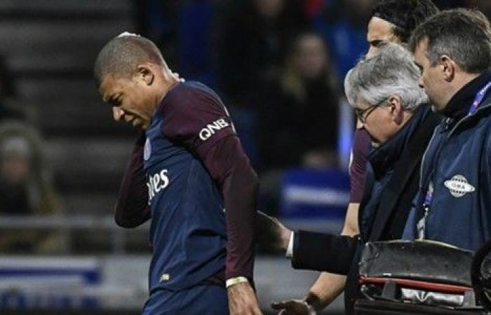 """مبابي يغيب عن مواجهَتَي ريال مدريد.. هل عاد """"حظ"""" زيدان؟!"""