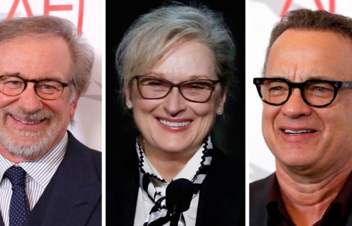 تعرف على الأفلام والممثلين المرشحين للأوسكار