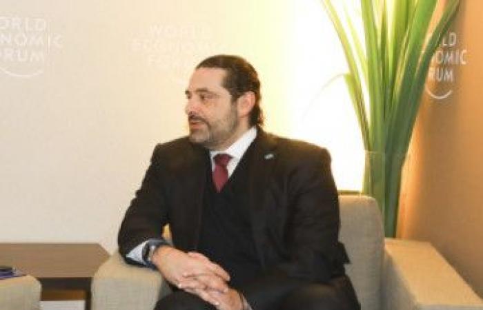 مكتب الحريري: الرئيس لم يدلِ بأي تصريح لأي وسيلة إعلامية إسرائيلية