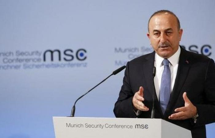 تركيا: العملية العسكرية بعفرين قد تشمل مناطق سورية أخرى