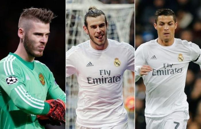 ثورة ريال مدريد.. ضحايا بالجملة وصفقات كبيرة!