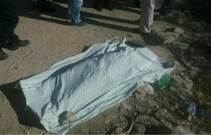 جريمة مروّعة.. العثور على جثّة لاعب في إحدى قنوات صرف المياه