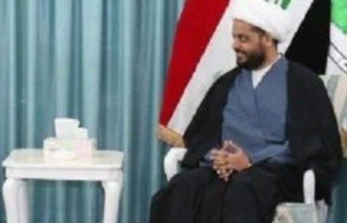 """اعتراض """"عصائب أهل الحق"""" على مذكرة لبنانية لاعتقال الخزعلي"""