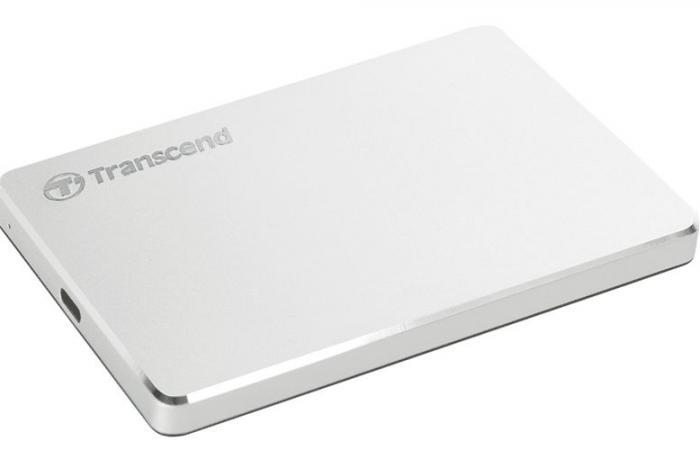 ترانسيند تكشف النقاب عن قرص التخزين StoreJet 200 لأجهزة ماك بسعة 2 تيرابايت