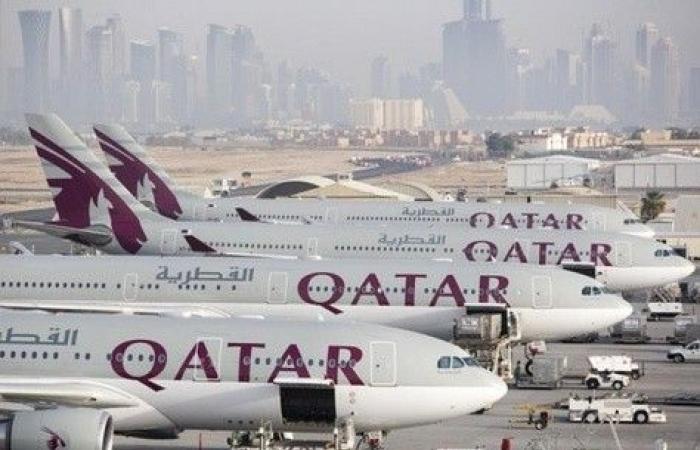 قطر تفجّر مفاجأة وتكشف عن امتلاكها طائرة مميّزة!