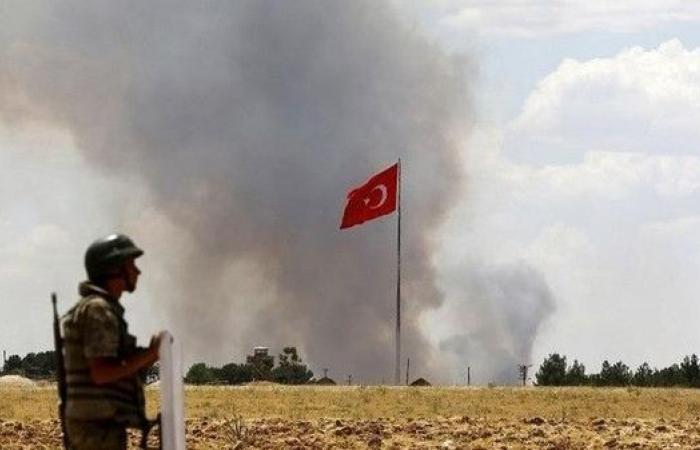 تركيا.. اعتقال 3 قياديين من داعش حاولوا التسلل من سوريا