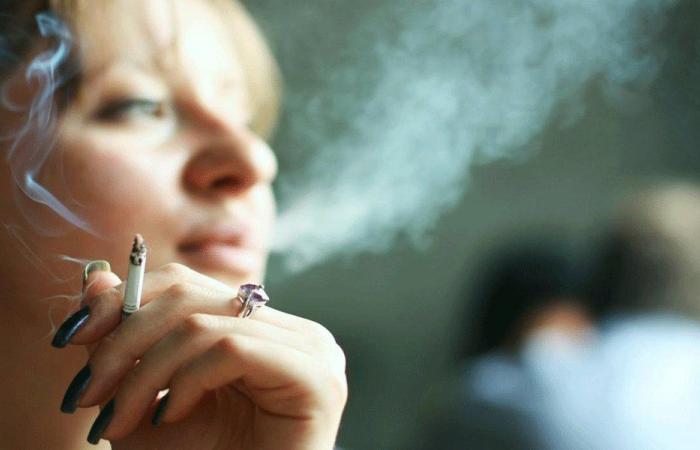 خطر السيجارة الواحدة باليوم!