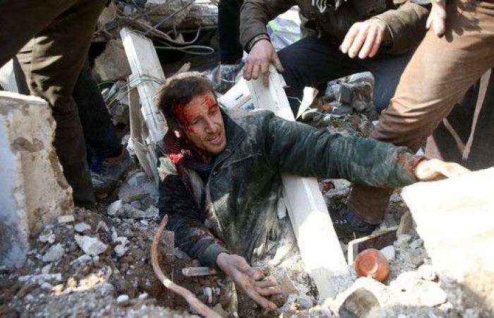 روسيا تنفي ضلوع قواتها أو قوات الأسد بهجوم كيمياوي بالغوطة