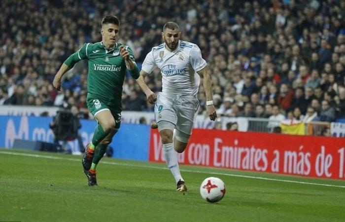 بعد الهزيمة.. لاعبو ريال مدريد يمتنعون عن لقاء وسائل الاعلام!