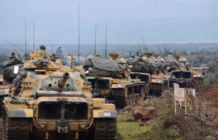 البنتاغون: محادثات مع تركيا لإقامة منطقة أمنية بسوريا