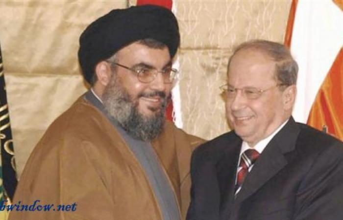 هل يسلم تحالف عون ونصرالله؟!