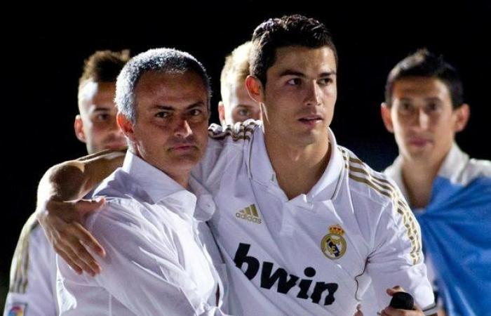 "مورينيو: ""ريال مدريد يهمّني"".. وهذا ما قاله عن ضمّ رونالدو!"